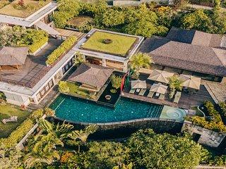 5BR Ocean Private Villas with Butler service