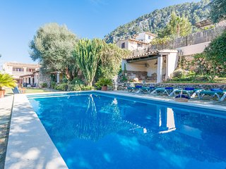 COSTE CAN MORAGUES - Villa for 8 people in Pollenca