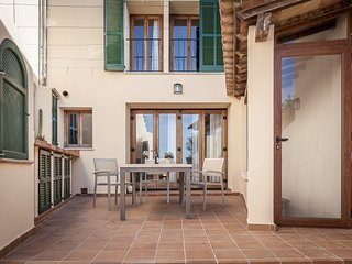 CA NA GEORGINA - Chalet for 6 people in Campanet