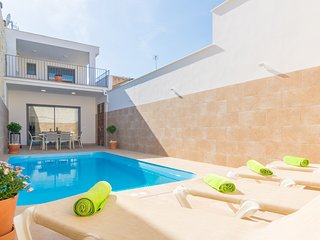 CAN SERRA - Villa for 6 people in Sa Pobla