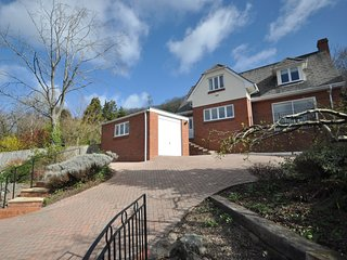 74177 House situated in Ross-on-Wye (14mls NE)