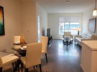 WA 304 - Peaceful 1 BR Apartment Retreat in the Heart of LA