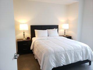 WA 203 - Very Relaxing 1 Bedroom Oasis DownTown LA