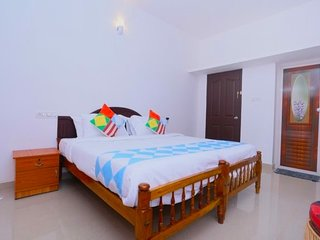 Avighna Two Room Apartment in Kovalam
