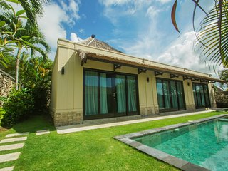 Two Bedroom Pool Villas - Ungasan Bali