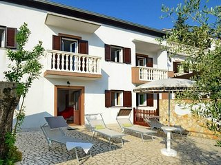 Four bedroom house Rabac (Labin) (K-16698)
