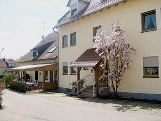 Ferienwohnung 60 m² mit Balkon