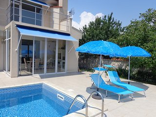 Luxury villa in Balchik