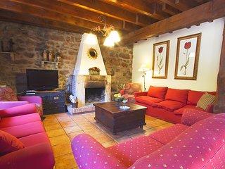 Casas PIN Cantabria