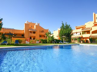 891 - 2 bed apartment, Santa Maria Village Elviria