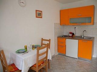 Apartments Baricevic A2