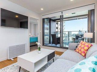 Brand new 2 bedroom on Queen Street