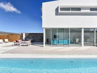 Villa Golden White Meloneras