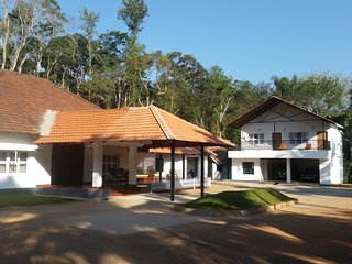 Woodland Bungalow / Coorg / India
