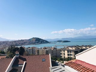 Brand New Apartment in Marina Area Kusadasi Turkey