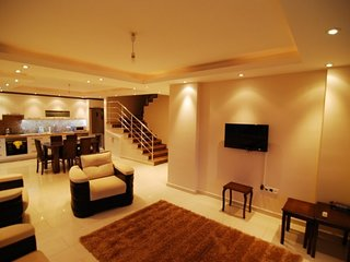 Dublex Apartment in Alanya Kestel