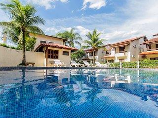 Casa em condomínio próximo da praia de Juqueyh Juqueyh, Pedro Boarati