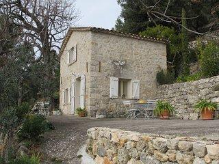 1 bedroom Villa in Claviers, Provence-Alpes-Côte d'Azur, France - 5760904