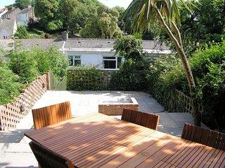 Sunny Steps Cottage