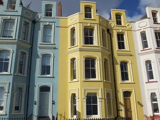 Tenby Towers