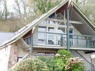 The Loft, Trefloyne Manor