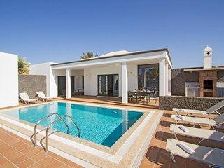 Villas Mamma Mia Luxes