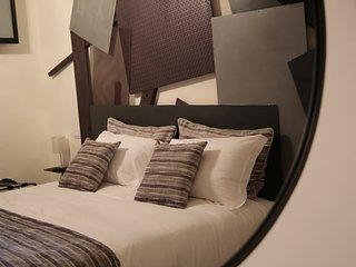 La Canonica Resort - Nizza Monferrato - Bilocale su 2 piani Sacrista