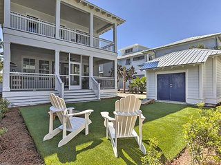 Luxury Panama City Beach Home w/Pool Access!