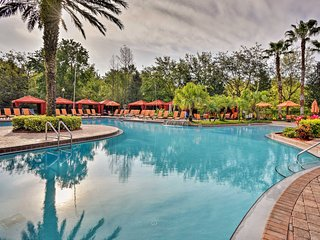 NEW! Davenport Condo at Tuscana Resort w/ Pool!
