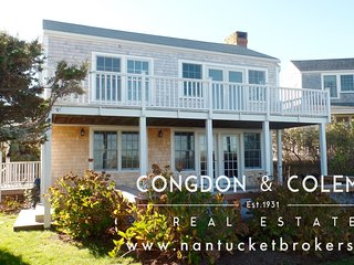5B Pawguvet Lane, Nantucket, MA