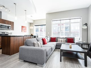 Upscale&Polished In The Exchange District