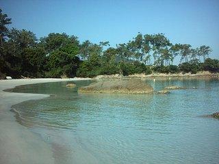 Mini Villa Porticcio Vue mer climatisée 5 personnes