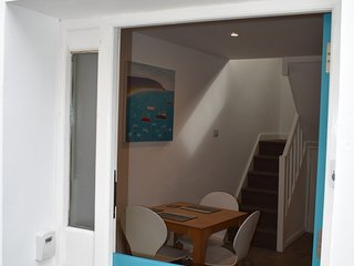 Cosy Cottage in the Heart of St Ives