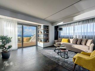 Joy - 2 Bedroom Sea View Villa with Private Pool | Onira Suite Dreams Crete