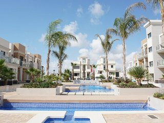 townhouse la zenia,