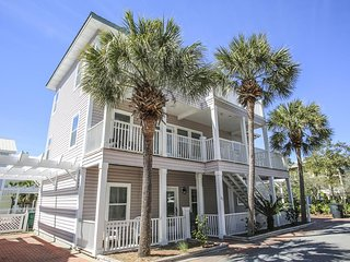 30A Seagrove Beach House - Sanibel