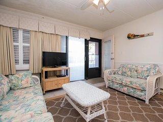 Beach House 106
