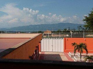 Terraza habitacional san Jose