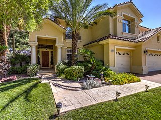 Wonderful 4 BR Family home in Summerlin