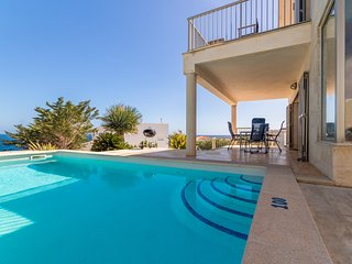 Vista Mar Azul, Villa 5StarsHome Mallorca