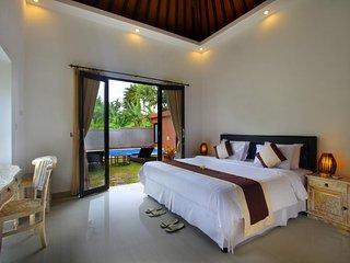 3BDR Alam Sembuwuk Private Villa Ubud