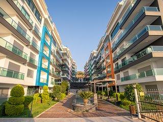 Konak Seaside Homes  1+1 Luxury Apartments seaside