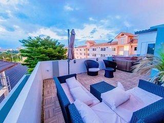 Modern House - Spectacular Value For The Money!