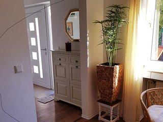 Zauberhaftes 2-Zimmer-Appartement im Landhausstil, 40 qm, neu entstanden