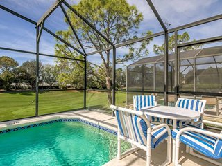 Gated Community Private Pool Home