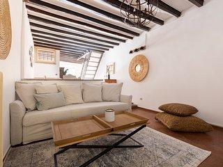 Sonder | Castel Sant'angelo | Rustic 3BR + Office