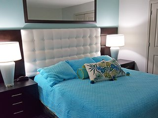 Direct Oceanfront Modern Furnishings, Great Location In Myrtle Beach, 19th floor