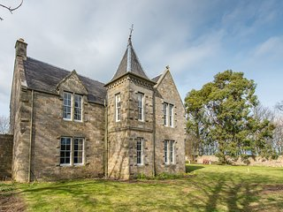 The Factor's House - New for 2019 - Sleeps 10 - Spectacular Country House