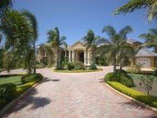 FAMILY REUNIONS! LUXURY! FULLY STAFFED! POOL-Golden Castle Villa 12BR