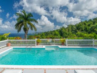Own Chef! Housekeepers! Pool! Staff! AWESOME VIEWS! Family Friendly! Near Beach!